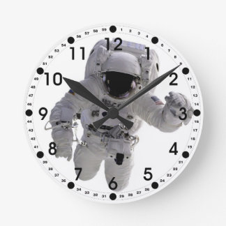 Astronaut Uhren