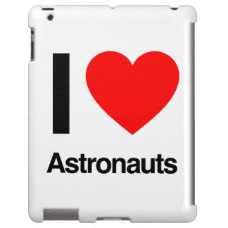 Astronauten der Liebe I iPad Hülle