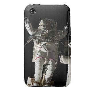 Astronauten-Fall iPhone 3 Case-Mate Hüllen
