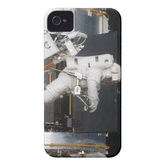 Astronauten-Schwimmen iPhone 4 Hülle