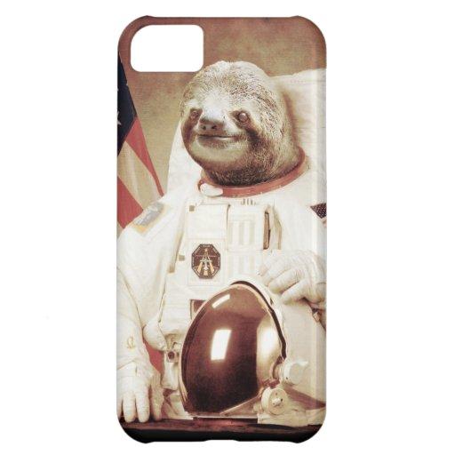 Astronauten-Trägheit Hülle Für iPhone 5C