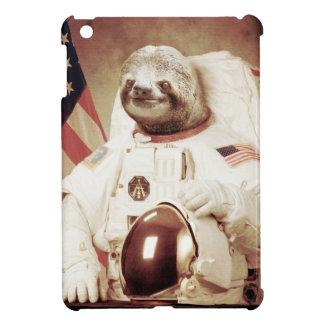 Astronauten-Trägheit iPad Mini Hüllen