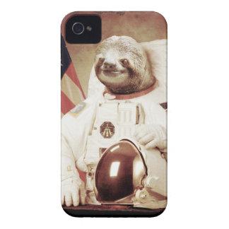 Astronauten-Trägheit iPhone 4 Case-Mate Hülle