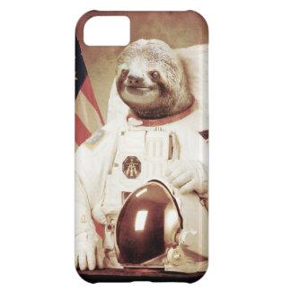 Astronauten-Trägheit iPhone 5C Hülle