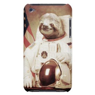Astronauten-Trägheit iPod Touch Cover