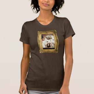 Astronauten-Trägheit Shirts