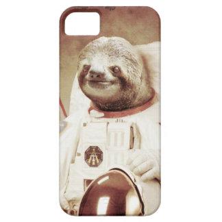Astronauten-Trägheits-Telefon-Kasten iPhone 5 Schutzhüllen