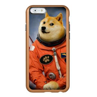 Astronautenhund - Doge - shibe - Doge memes Incipio Feather® Shine iPhone 6 Hülle