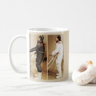 Astronauts Kaffeetasse