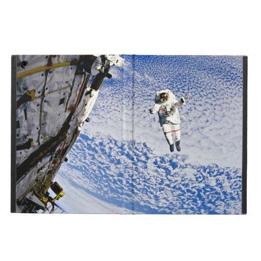 AstronautSpacewalk