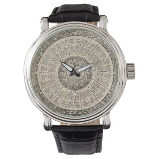 Astronomie 05 armbanduhr