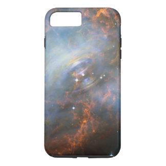Astronomie-Nebelfleck-Handy-Abdeckung iPhone 8 Plus/7 Plus Hülle