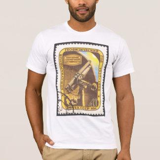 Astronomie-T - Shirt der Männer/der Frauen