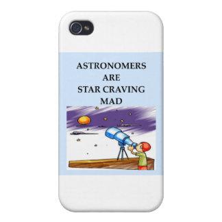 Astronomiewitz iPhone 4/4S Hüllen