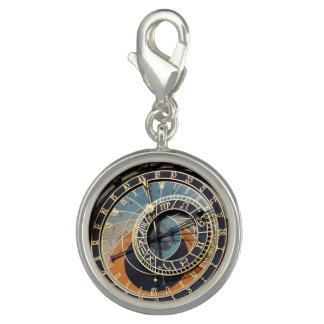 Astronomische Uhr in Prag Charms