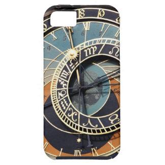 Astronomische Uhr in Praque iPhone 5 Etuis