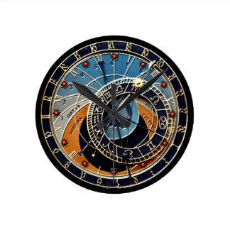 Astronomische Uhr Prags
