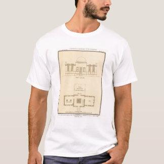 Astronomisches Observatorium, Ogden, Utah T-Shirt