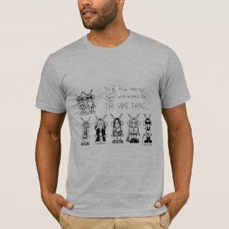 Astroposse2 T-Shirt