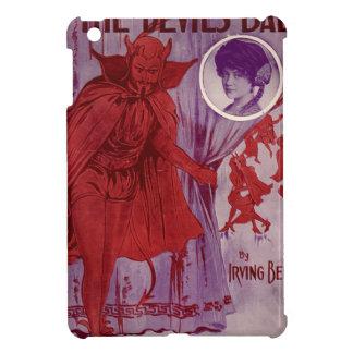 At_the_Devil's_Ball_ iPad Mini Hülle