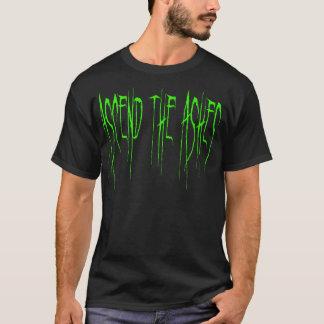 ATA Grün T-Shirt