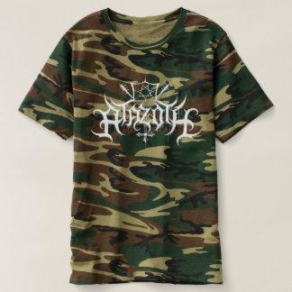 Atazoth Armeegrün T-shirt