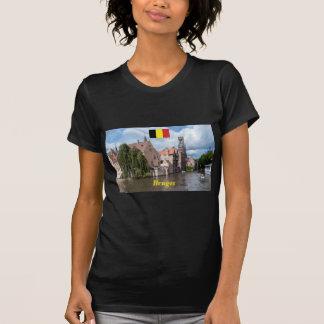Atemberaubend! Brügge - Belgien T-Shirt