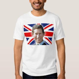 Atemberaubend! HRH Prinz Charles T Shirt