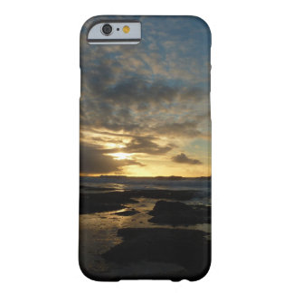 Atemberaubende Kalifornien Landschaft San Diego Barely There iPhone 6 Hülle