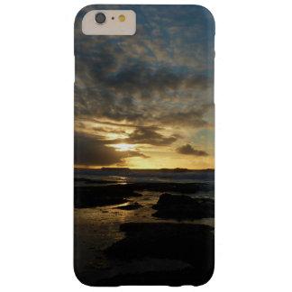 Atemberaubende Kalifornien Landschaft San Diego Barely There iPhone 6 Plus Hülle