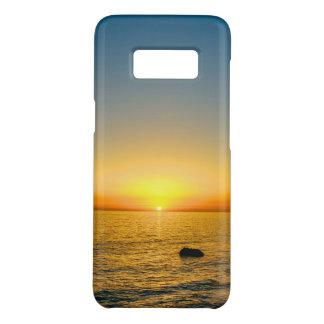 Atemberaubender Ozean-Sonnenuntergang Case-Mate Samsung Galaxy S8 Hülle