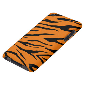 Atemberaubender Tiger-Druck iPod Touch Cover