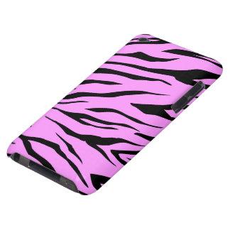 Atemberaubender Tiger-Druck iPod Case-Mate Hülle