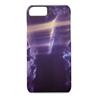 Atemberaubender Wasserfall iPhone 8/7 Hülle