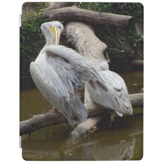 Atemberaubendes Vogel-Bild iPad Smart Cover