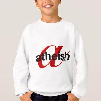 atheish T-Stück Sweatshirt