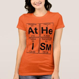 Atheismus (Atheismus) - voll T-Shirt