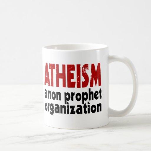 Atheismus Haferl