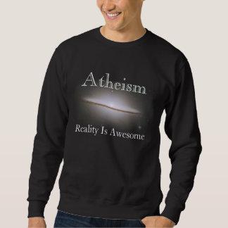 Atheismus, Wirklichkeit ist fantastisch Sweatshirt