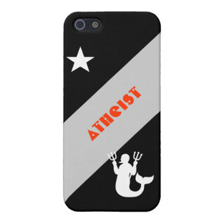 Atheist iPhone 5 Cover