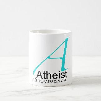 Atheist Kaffeetasse