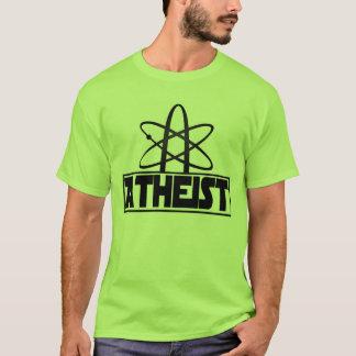 Atheist Sign T-Shirt