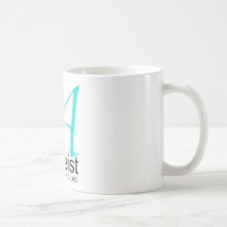 Atheist Kaffee Haferl