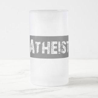 Atheist Kaffee Tassen