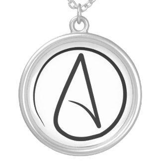 Atheistische Halskette
