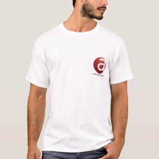 Atheistische Stelle T-Shirt