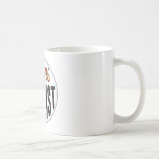 Atheistischer Umbau Kaffeehaferl