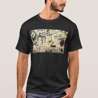 Athen GA Powa! T-Shirt
