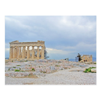 Athen, Griechenland Postkarten