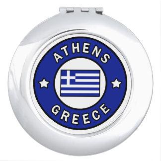 Athen Griechenland Taschenspiegel